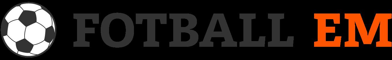 Fotball-EM 2021 (Euro 2020) – Fotball-EM.com Logo