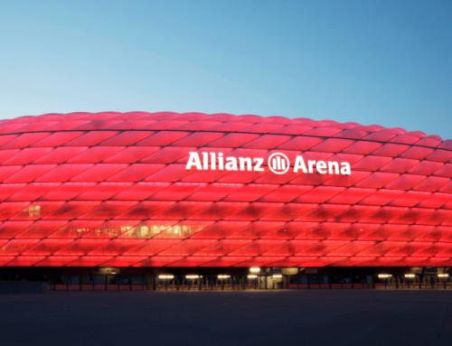 München lover ikke publikum og Italia åpner EM