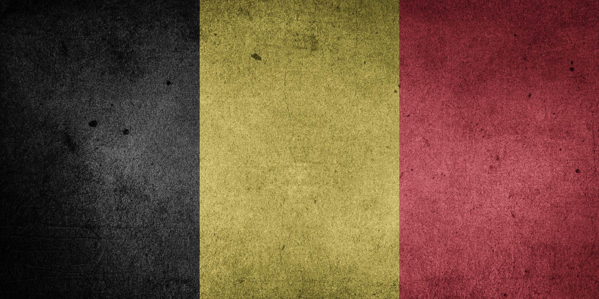 Belgias EM-tropp