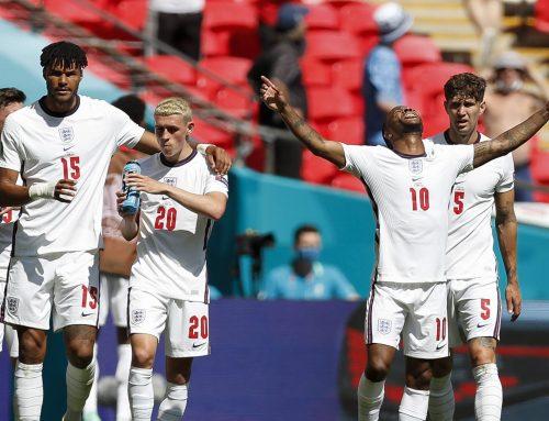 Italia møter England i finalen!