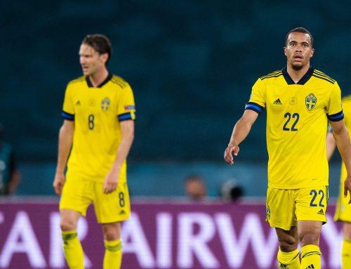 Sverige med solid 0-0 mot Spania – slik gikk kampene