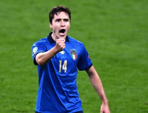 Italia videre til finale – Slo Spania på straffer
