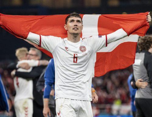 Dette er semifinalene i EURO 2020